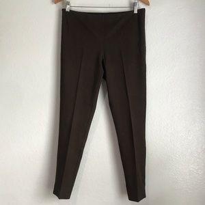 Ralph Lauren Black Label Stretch Cropped Pants